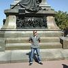 Анатолий, 44, г.Оленегорск