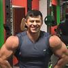 Андрей, 42, г.Туапсе
