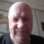Леонид Подворко 60 Навашино