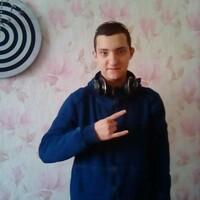 Саша, 23 года, Скорпион, Гомель