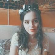 Кристина, 23, г.Братск