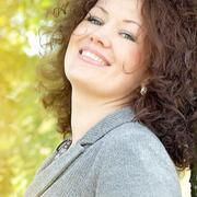 Татьяна 45 лет (Водолей) Николаев