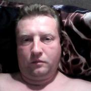 Виталий, 44, г.Вятские Поляны (Кировская обл.)