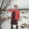 Лариса Завьялова, 32, г.Шенкурск