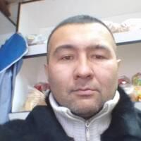 Саидвали, 42 года, Телец, Москва