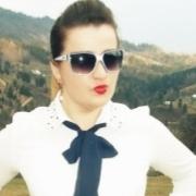 Світлана 30 лет (Козерог) Косов