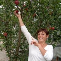 Ольга, 52 года, Скорпион, Мариуполь