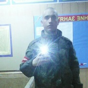 Дмитрий, 23, г.Звенигово