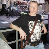 Дима, 46 лет, Весы, Рыбинск