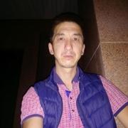 Ерлан 37 лет (Козерог) Тасбугет