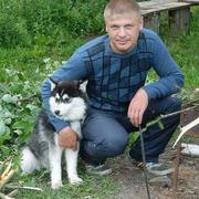 Андрей 38 Ярцево