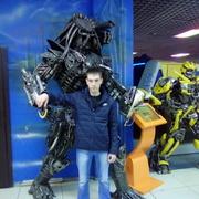 Николай, 28, г.Заречный