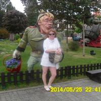 ольга, 44 года, Стрелец, Санкт-Петербург