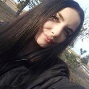 Алина, 19, г.Белгород-Днестровский
