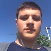 Дмитрий, 23, г.Архипо-Осиповка