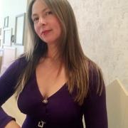 Наталя 43 года (Козерог) хочет познакомиться в Калуше