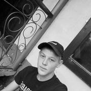 Константин, 20, г.Юрга