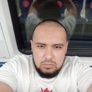 Шохнур, 29, г.Раменское