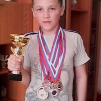 Андрей, 20 лет, Водолей, Новый Торьял