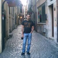 Эдуард, 22 года, Водолей, Тбилиси