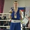 Данил Vitalyevich, 16, г.Магнитогорск