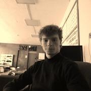 Борян, 22, г.Инта