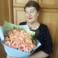 Ольга, 66 лет, Близнецы, Москва