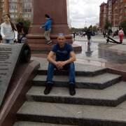 Den Gggh, 34, г.Астрахань
