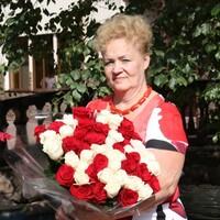 Людмила, 63 года, Рак, Балашиха