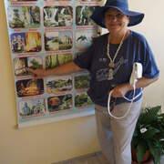 Начать знакомство с пользователем Таисия 74 года (Водолей) в Нововоронеже