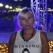 Начать знакомство с пользователем Наталья 48 лет (Овен) в Павлове