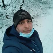 Олег 27 лет (Козерог) Кривой Рог