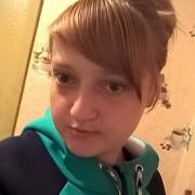 Маргарита, 26, г.Усинск
