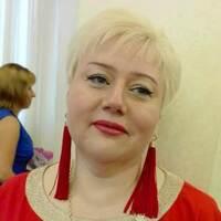 Лариса, 46 лет, Рыбы, Москва