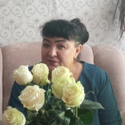 Ольга 55 Ангарск