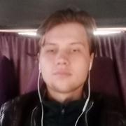 Илья, 22, г.Приморско-Ахтарск