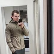 Pasha, 24, г.Лосино-Петровский