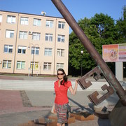 Kristine 38 лет (Телец) Рига