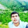 Samir, 25, г.Алматы́