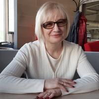 Людмила, 59 лет, Лев, Минск