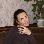 Татьяна 45 лет (Водолей) Темрюк