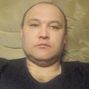 Андрей 34 Нижневартовск