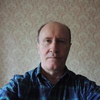 вячеслав, 60 лет, Весы, Нижний Новгород