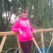 леся фузя 34 Одесса
