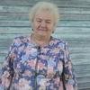 людмила, 61, г.Красноборск