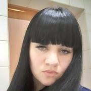 леночка данилина, 28, г.Дмитров