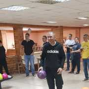 Рафаэль Жиганшин, 30, г.Кыштым