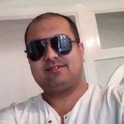 Санжик 35 лет (Водолей) Шахрисабз