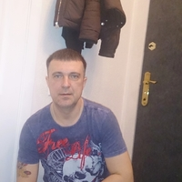 Алексей, 48 лет, Водолей, Пушкино