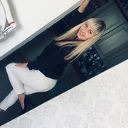 Татьяна, 26, г.Могилёв